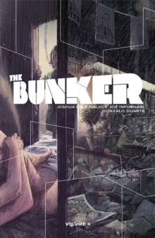 The Bunker Volume 4, Paperback Book