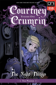 Courtney Crumrin Volume One : The Night Things - Square One edition, Paperback / softback Book