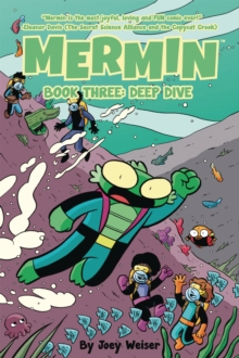 Mermin Book Three : Deep Dive Softcover Edition, Paperback / softback Book