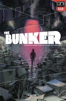 The Bunker Volume 1, Square One Edition, Paperback Book