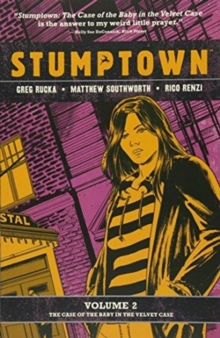 STUMPTOWN VOLUME 2, Paperback Book