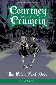 Courtney Crumrin Vol. 5, Paperback Book