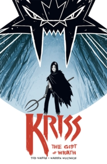 Kriss: The Gift of Wrath, Paperback / softback Book