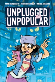 Unplugged and Unpopular, Hardback Book