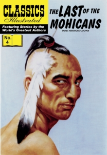 The Last of the Mohicans, EPUB eBook