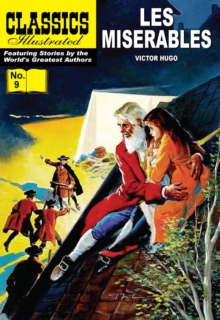 Les Miserables (with panel zoom)    - Classics Illustrated, EPUB eBook