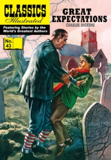 Great Expectations (with panel zoom)    - Classics Illustrated, EPUB eBook