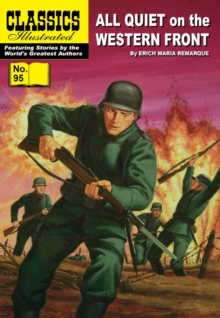All Quiet on the Western Front (with panel zoom)    - Classics Illustrated, EPUB eBook