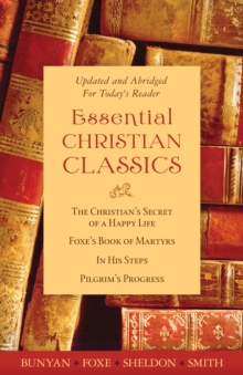 The Essential Christian Classics Collection, EPUB eBook