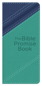 The Bible Promise Book [teal], EPUB eBook
