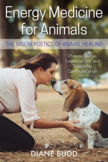 Energy Medicine for Animals : The Bioenergetics of Animal Healing, Paperback / softback Book