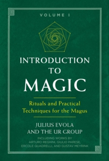 Introduction to Magic : Rituals and Practical Techniques for the Magus, EPUB eBook
