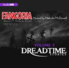 Fangoria's Dreadtime Stories, Vol. 2, eAudiobook MP3 eaudioBook