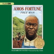 Amos Fortune, eAudiobook MP3 eaudioBook