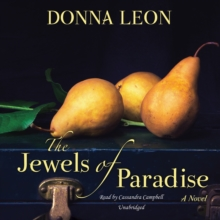 The Jewels of Paradise, eAudiobook MP3 eaudioBook