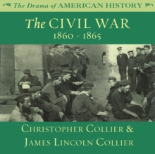 The Civil War, eAudiobook MP3 eaudioBook