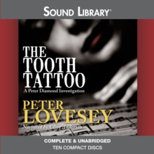 The Tooth Tattoo, eAudiobook MP3 eaudioBook