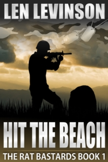 Hit the Beach, EPUB eBook