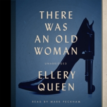 There Was an Old Woman, eAudiobook MP3 eaudioBook