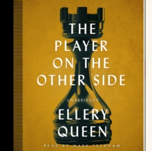 The Player on the Other Side, eAudiobook MP3 eaudioBook
