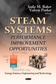 Steam Systems : Performance Improvement Opportunities, Hardback Book