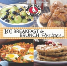 101 Breakfast & Brunch Recipes, EPUB eBook