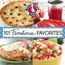 101 Farmhouse Favorites, EPUB eBook