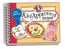 Our Favorite Kid-Approved Recipes, EPUB eBook