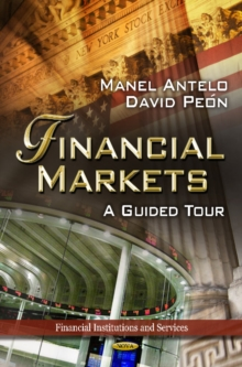 Financial Markets : A Guided Tour, Hardback Book