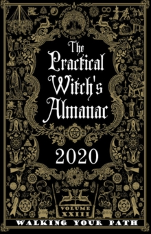 The Practical Witch's Almanac 2020, Paperback / softback Book