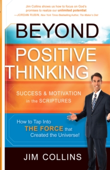 Beyond Positive Thinking, EPUB eBook