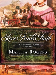 Love Finds Faith, Paperback Book