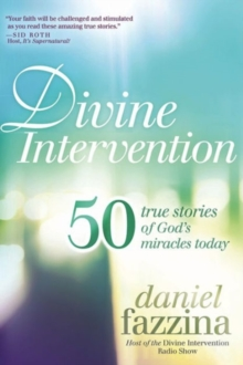 50 True Stories of God's Miracles Today, Paperback Book