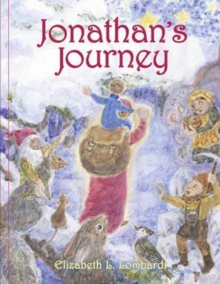 Jonathan's Journey, Hardback Book