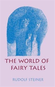 The World of Fairy Tales, Paperback / softback Book