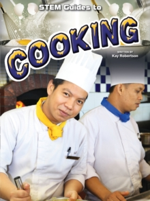 Stem Guides To Cooking, PDF eBook