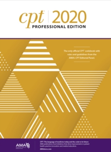 CPT Professional 2020, EPUB eBook