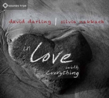 In Love and Longing, CD-Audio Book