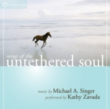 Songs of the Untethered Soul, CD-Audio Book