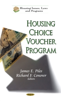 Housing Choice Voucher Program, Hardback Book