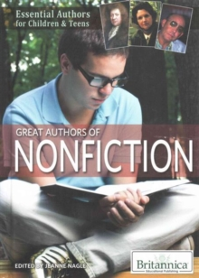 Great Authors of Nonfiction, Paperback Book