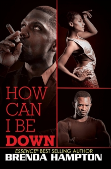 How Can I Be Down?, Paperback Book