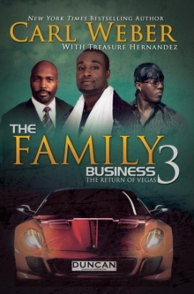 The Family Business 3 : A Family Business Novel, Paperback Book