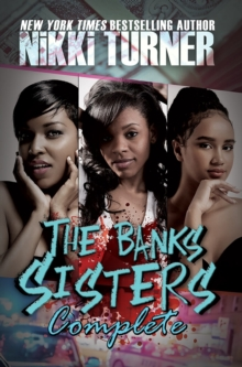 The Banks Sisters Complete, Paperback Book