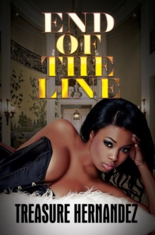End of the Line, Paperback Book