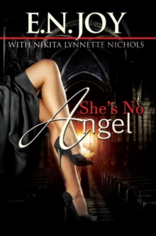 She's No Angel, Paperback Book