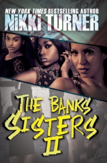 The Banks Sisters 2, Paperback Book