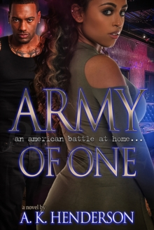 Army Of One, Paperback Book