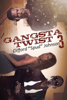 Gangsta Twist 3, Paperback Book