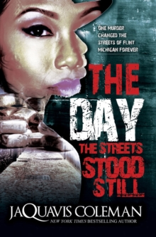 The Day The Streets Stood Still, Paperback Book